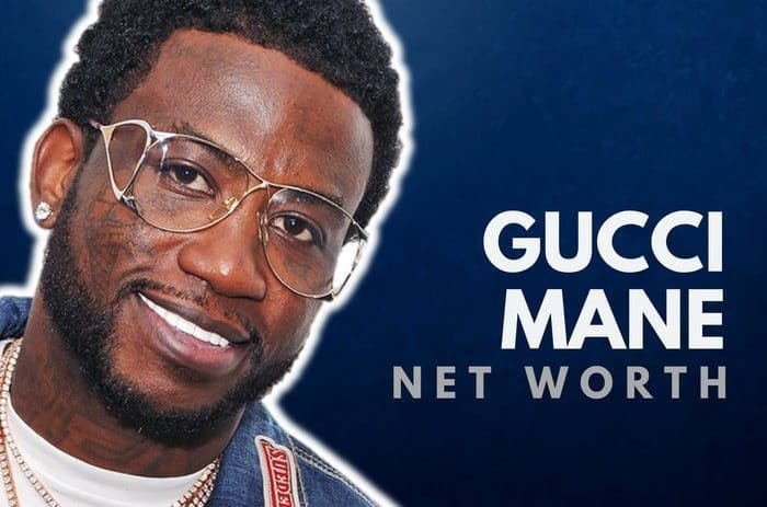 Gucci Mane's Net Worth in 2019 | Wealthy Gorilla