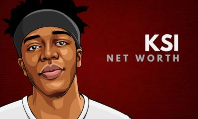 KSI's Net Worth
