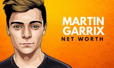 Martin Garrix's Net Worth