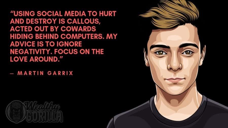 Martin Garrix Quotes 2