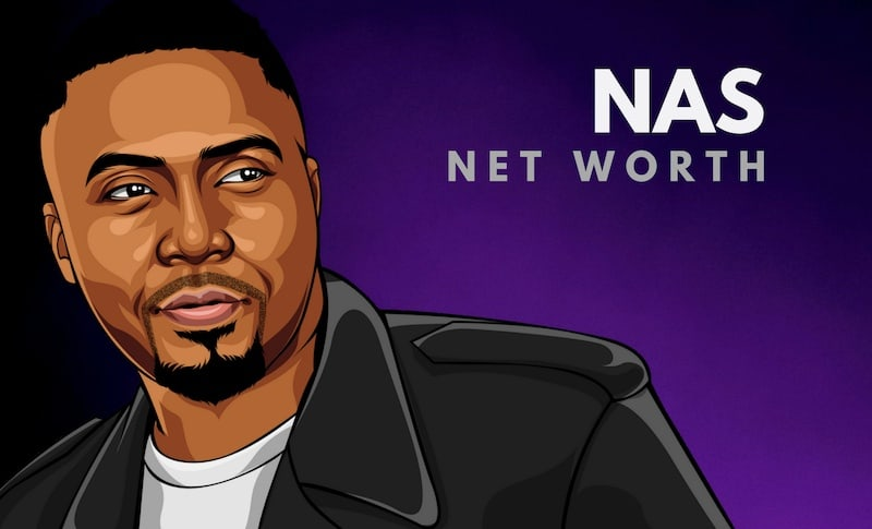 Nas' Net Worth in 2019 | Wealthy Gorilla