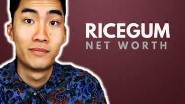 Ricegum's Net Worth