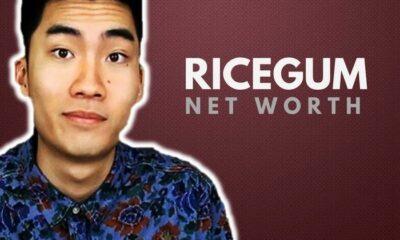 RiceGum Net Worth