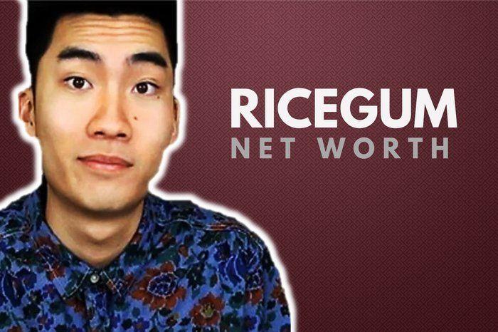 Ricegum's Net Worth