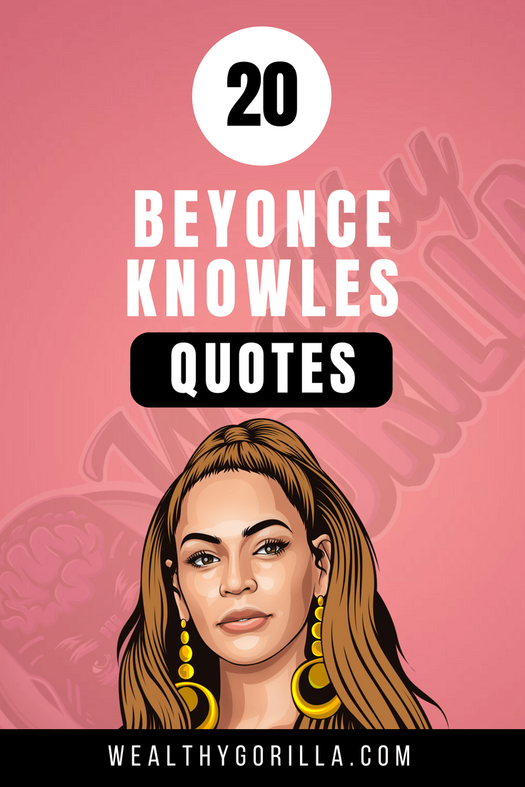 20 Beyonce Quotes 3