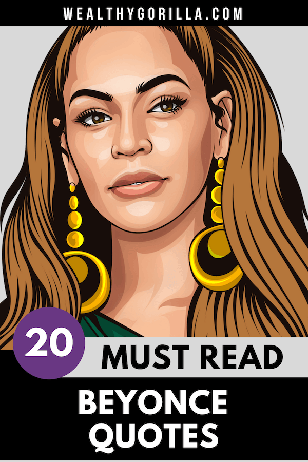 20 Beyonce Quotes 5