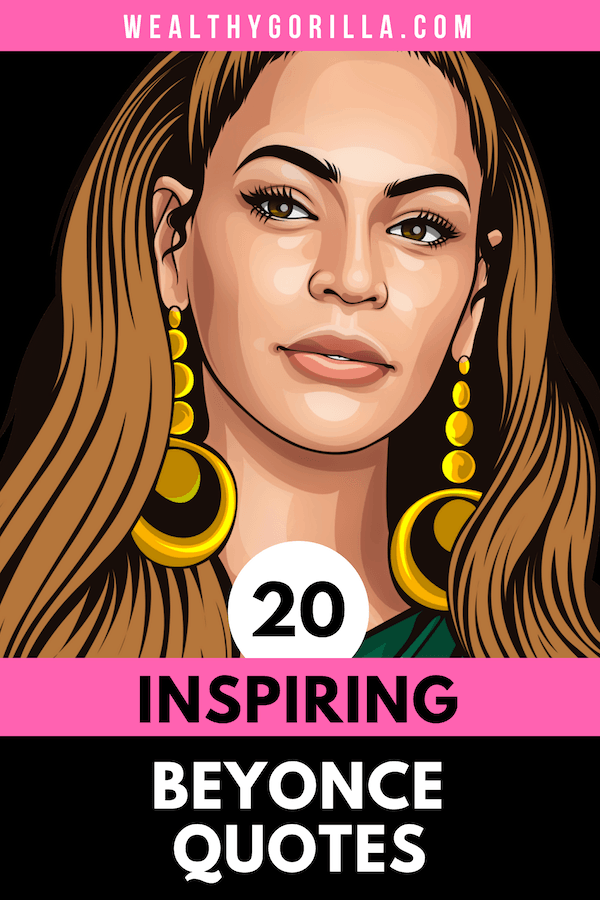 20 Beyonce Quotes 6