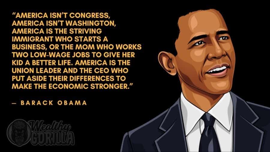 Barack Obama Quotes 1