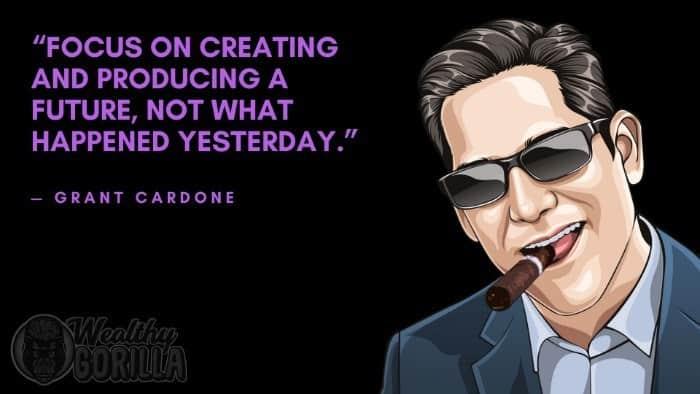 Best Grant Cardone Quotes 5