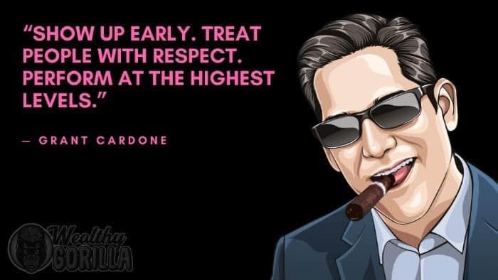Best Grant Cardone Quotes 6