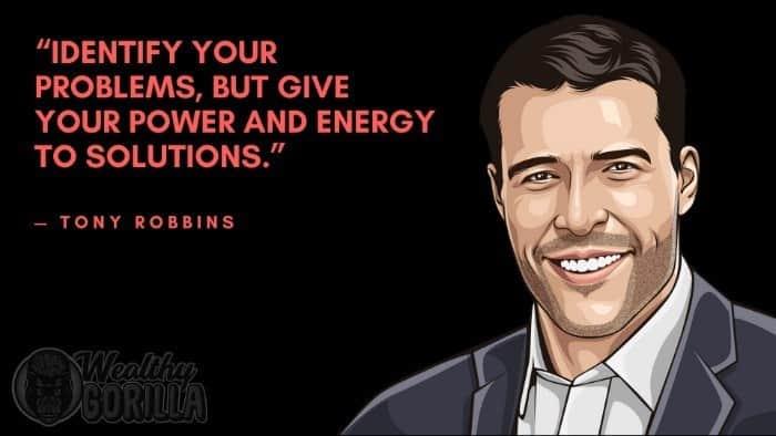 Best Tony Robbins Quotes 1