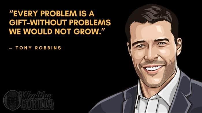 Best Tony Robbins Quotes 2