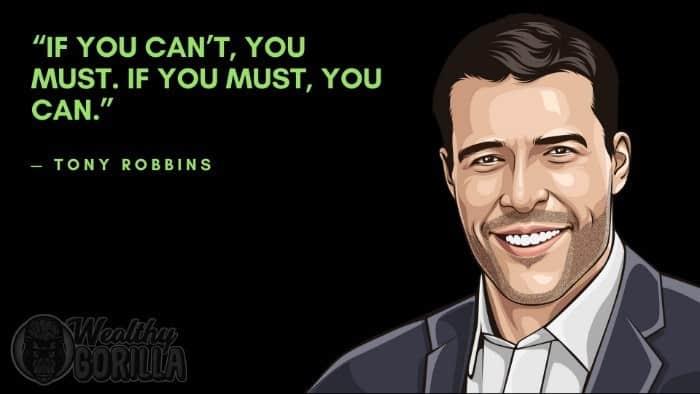 Best Tony Robbins Quotes 3