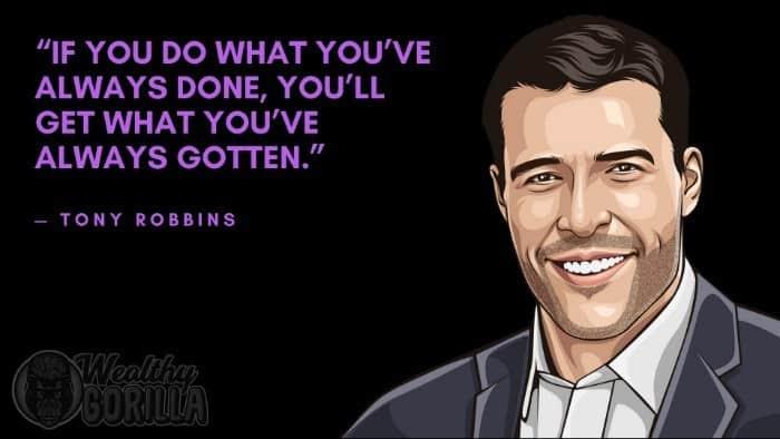 Best Tony Robbins Quotes 5