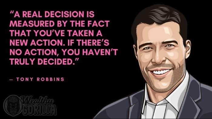 Best Tony Robbins Quotes 6
