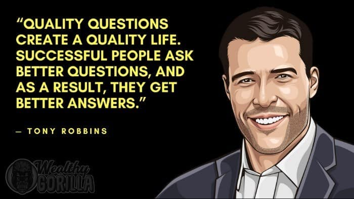 Best Tony Robbins Quotes 8