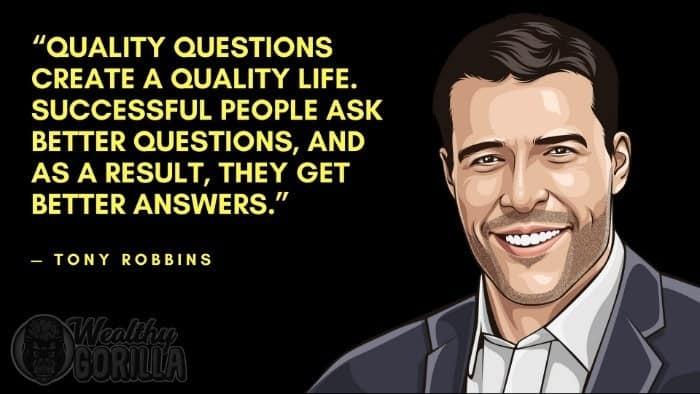 Best Tony Robbins Quotes 8