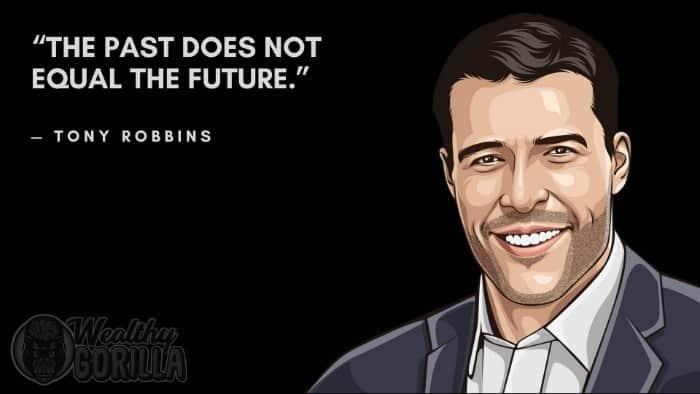 Best Tony Robbins Quotes 9