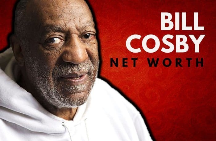 Bill Cosby's Net Worth