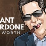 Grant Cardone's Net Worth
