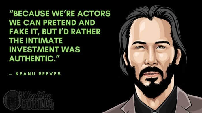 Best Keanu Reeves Quotes 3