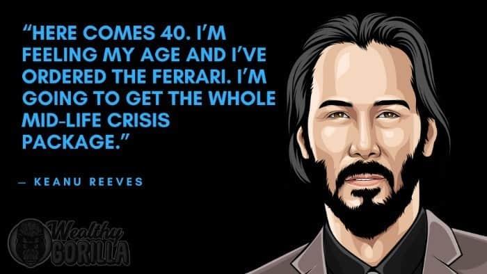 Best Keanu Reeves Quotes 4