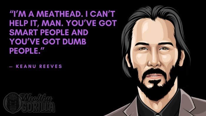 Best Keanu Reeves Quotes 5