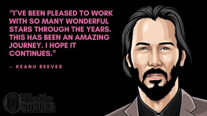 Best Keanu Reeves Quotes 6