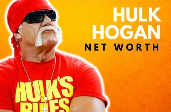Hulk Hogan's Net Worth