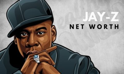Jay-Z's Net Worth