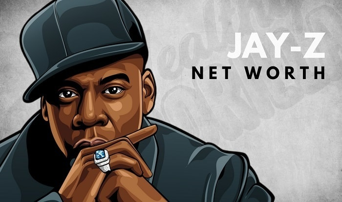Jay Zs Net Worth In 2019 Wealthy Gorilla
