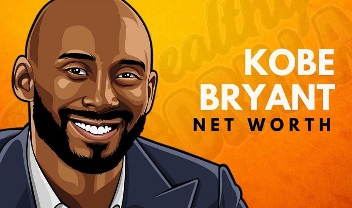 Kobe bryant celebrity net worth 2019