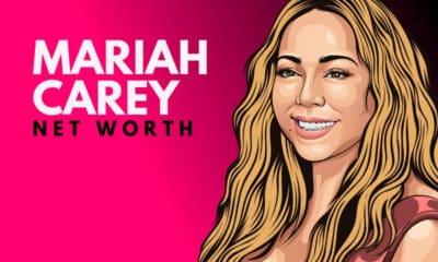 Mariah Carey's Net Worth