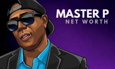 Master P's Net Worth