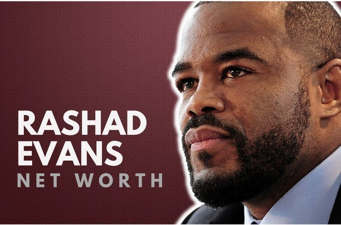 Rashad Evans' Net Worth