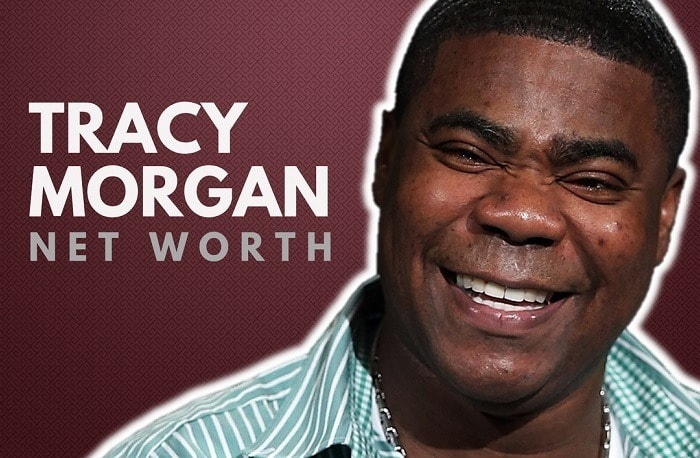 Tracy Morgan's Net Worth