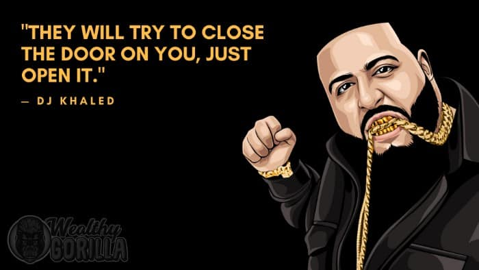 Best DJ Khaled Quotes (5)