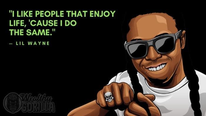 Best Lil Wayne Quotes (2)