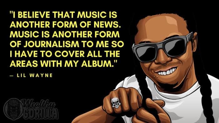 Best Lil Wayne Quotes (5)