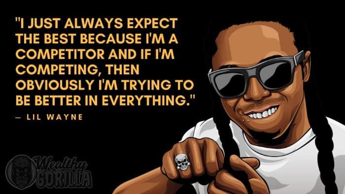 Best Lil Wayne Quotes (6)