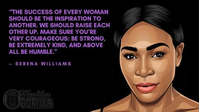 Best Serena Williams Quotes 4