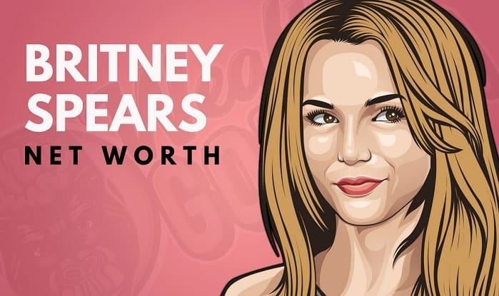 Britney Spears' Net Worth