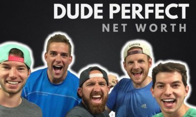 Dude Perfect's Net Worth