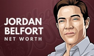 Jordan Belfort's Net Worth