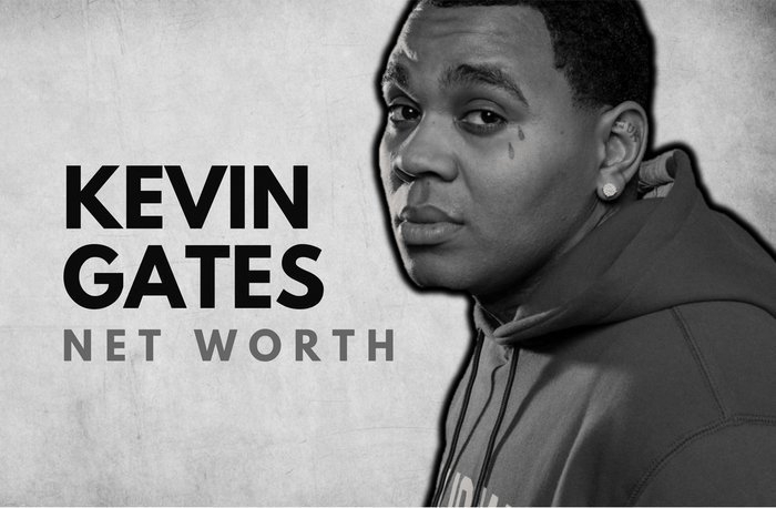 Kevin Gates' Net Worth in 2019 | Wealthy Gorilla