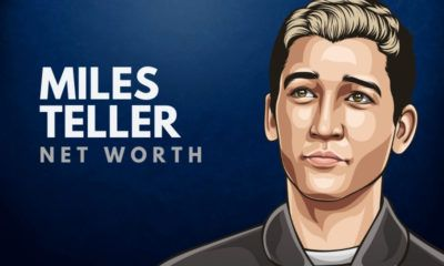Miles Teller's Net Worth