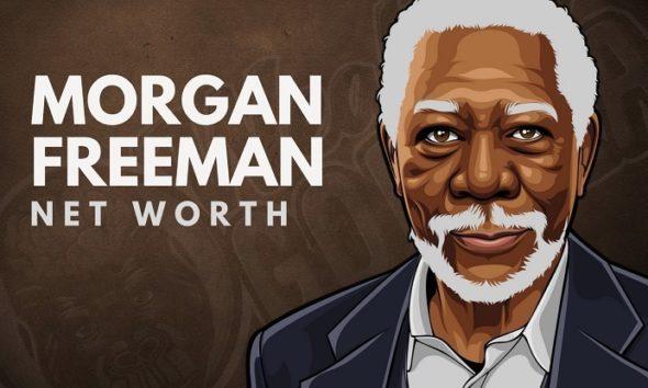 Morgan Freeman's Net Worth