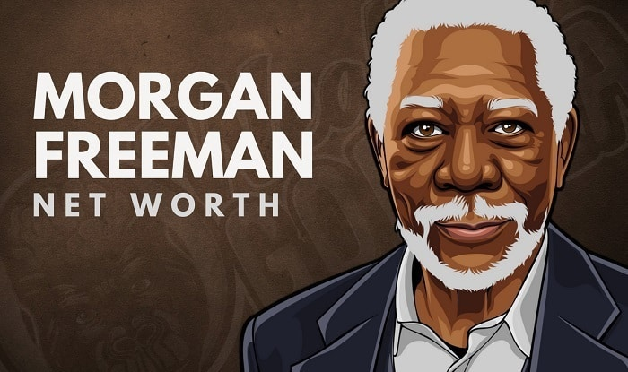Morgan Freeman's Net Worth