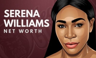 Serena Williams' Net Worth