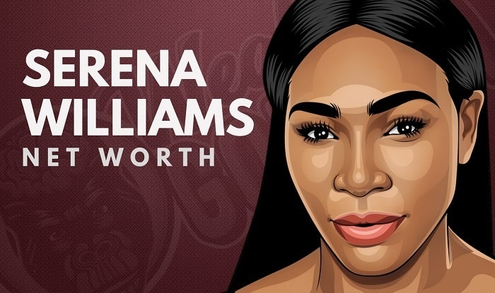 Serena Williams' Net Worth in 2019 | Wealthy Gorilla